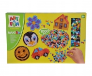 Art & Fun MAXI Ironing Bead Set