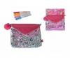 Color Me Mine Glitter Couture Postal Bag