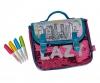 Color Me Mine Swap Briefcase