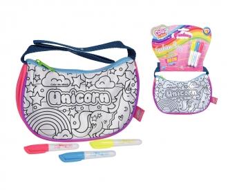 Color Me Mine Fantasy Fashion Bag