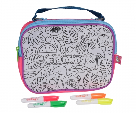 Color Me Mine Fantasy Daily Bag
