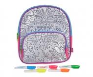 Color Me Mine Fantasy Back Pack