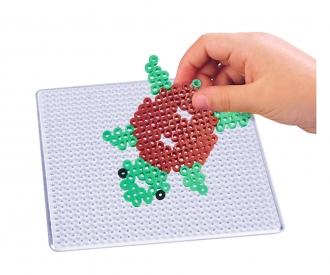 A&F Bügelperlen 3D