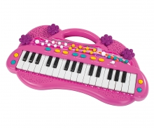 My Music World Girls Keyboard