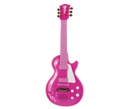 My Music World Girls Rockgitarre