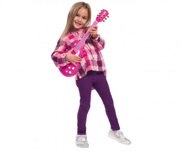 My Music World Girls Rockgitarre