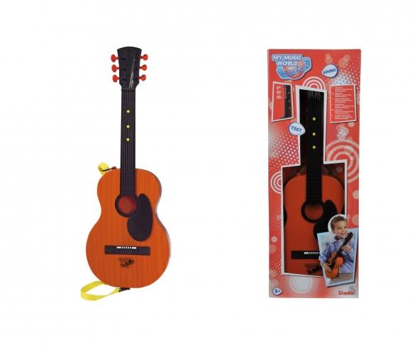My Music World Country Gitarre