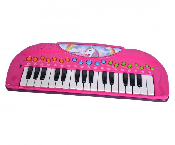MMW Unicorn Keyboard