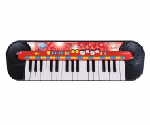 My Music World Clavier