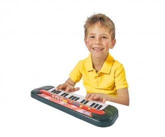 My Music World Clavier