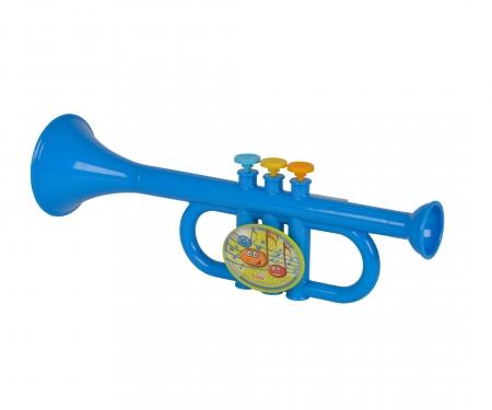 My Music World Trumpet