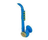 MMW saxophone