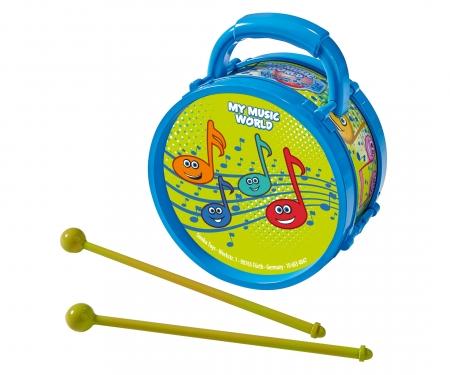 My Music World Drum