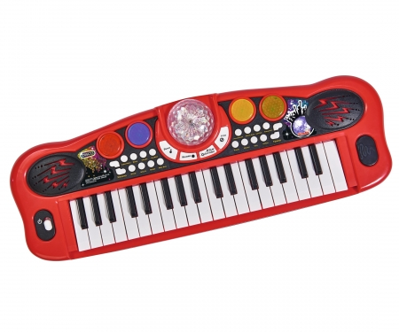 MMW Disco Keyboard