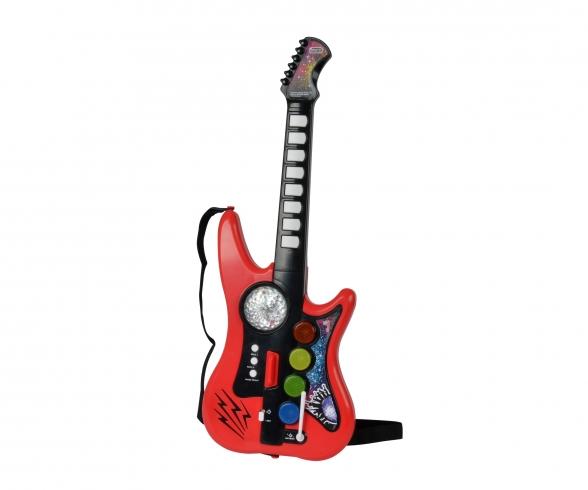 My Music World Disco Guitar