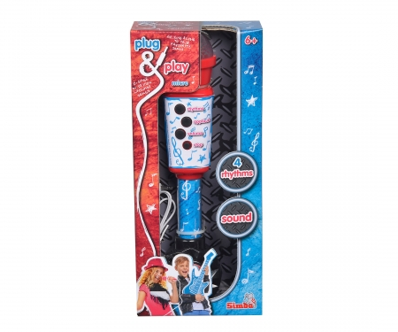 Plug & Play Mic