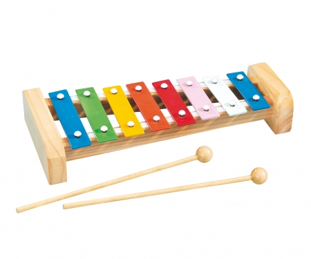 My Music World Xylophone bois