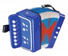 My Music World Akkordeon