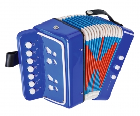 My Music World Accordion