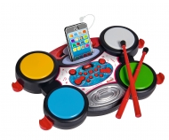 Plug & Play Drum