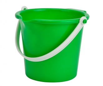 Spout Bucket, 4-ass.