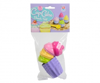 Sand Moulds Cup Cake