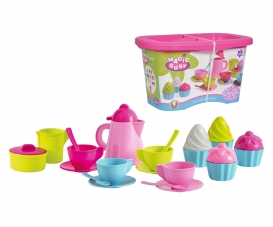 Cupcake Plates and Dishes