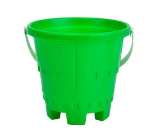 Castle Bucket, 4-ass.