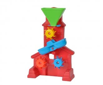 Sandmühle groß (2 Farben)