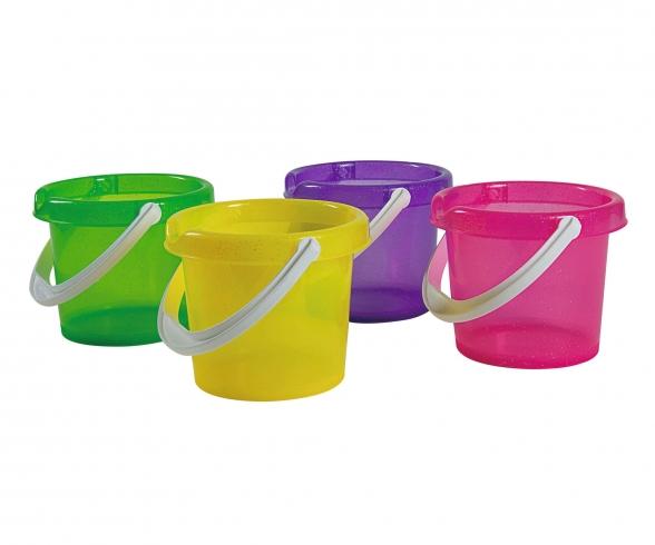 Baby Bucket, 4-ass.