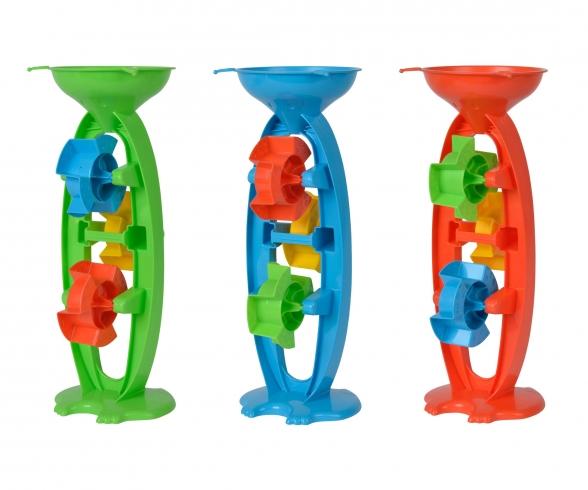 Sandmühle Maus (3 Farben)
