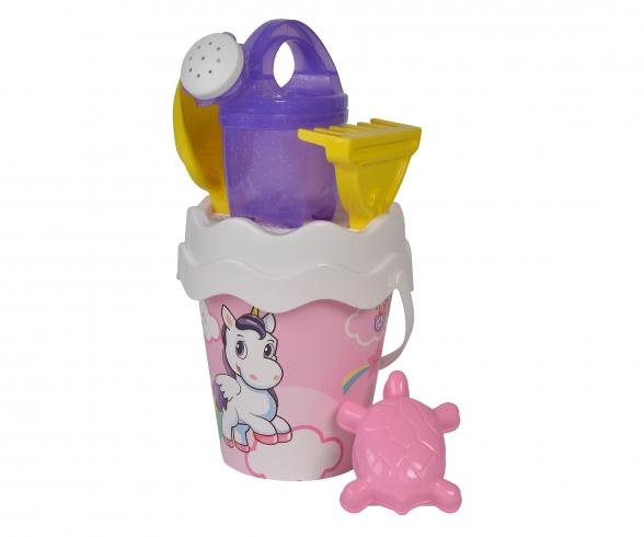 Unicorn Bucket Set