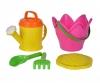 Blossom Bucket Set