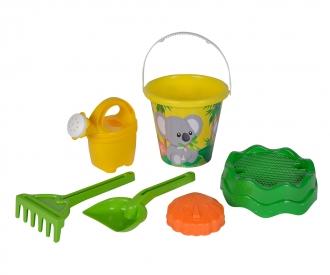 Koala Baby Bucket Set