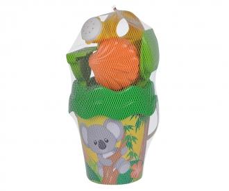 Koala Baby-Eimergarnitur