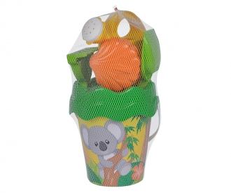 Koala Bucket Set