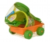 Cart filled