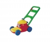 Lawn Mover with Bucket