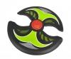 Flip Disc Flying Disc