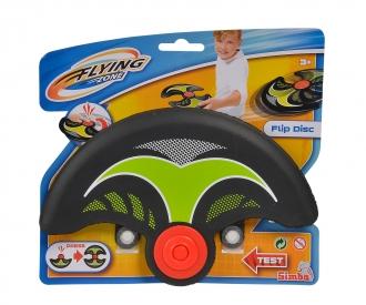 Flying Z - Flip Disk Flying Disc