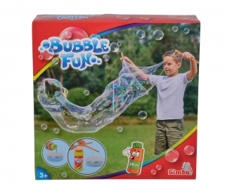 BF Bubble String Game
