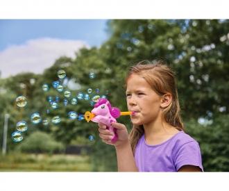 Bubble Fun Seifenblasen Einhorn