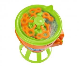 BF Machine - Souffleur à bulles