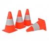 Cone De Signalisation (4 pcs,Pl)