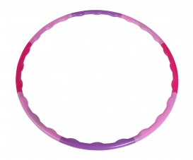Hula Hoop with Snap Function