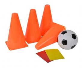 Soccer Cone Set