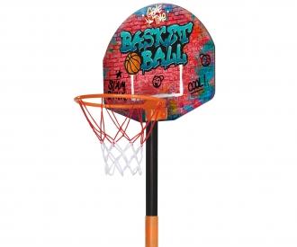 Basketball Set mit Ständer