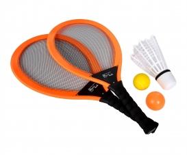 Active - Giant Badminton Set(66cm)