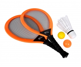 Giant Badminton Set