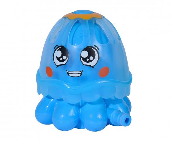 Jellyfisch Wassersprinkler